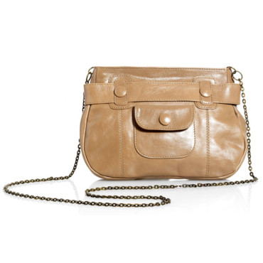Balianse sac oslo mini bag beige