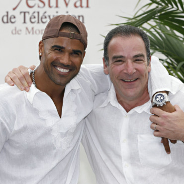 Mandy Patinkin et Shemar Moore