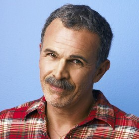 people: Tony Plana