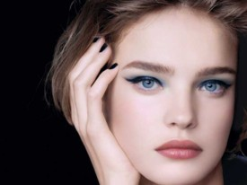 look Chanel tendance maquillage printemps 08