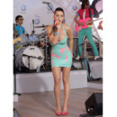 Katy Perry, pop jusqu'aux chaussures
