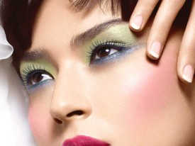 look YSL tendance maquillage printemps 08
