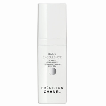 Body Excellence de Chanel : gel buste lift et fermeté