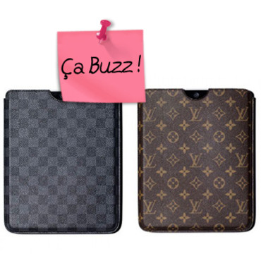 Ipad pour Louis Vuitton