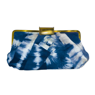 Pochette tie and dye Jus d'Orange 39 euros