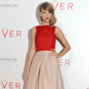 Taylor Swift, reine de la tendance