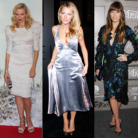 Blake Lively, Jessica Biel... le best of mode de la semaine !