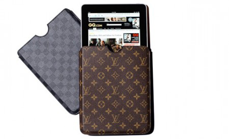 Pochette Ipad Louis Vuitton