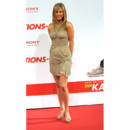 Jennifer Aniston en Valentino