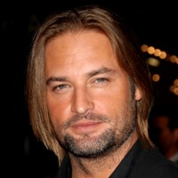 Photo : Josh Holloway, beau gosse en série