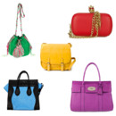 It color bag !