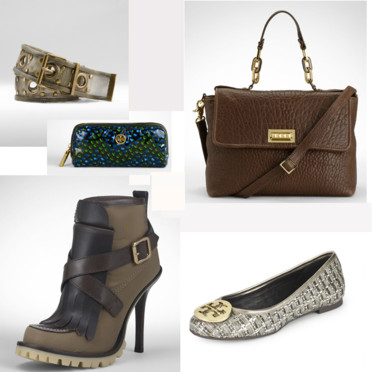 Montage Tory Burch