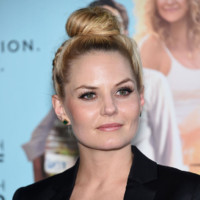 "Jennifer Morrison à l'avant-première à Los Angeles de ""Wish I Was here""."