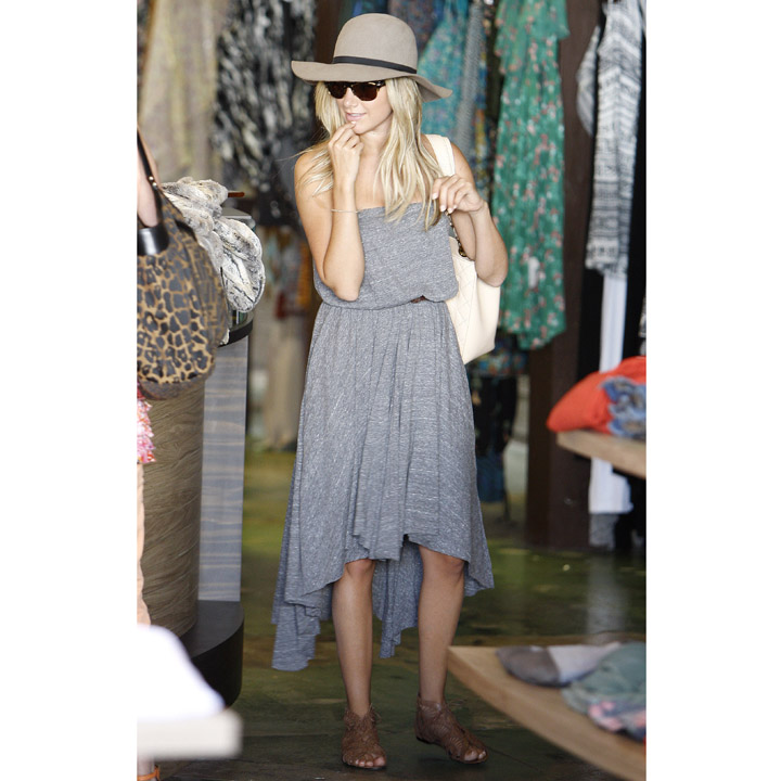 Ashley Tisdale : best-of look d'une serial modeuse ...