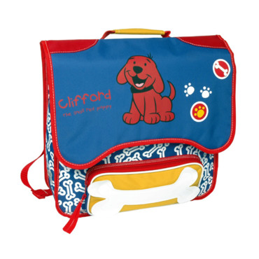 Cartable Clifford