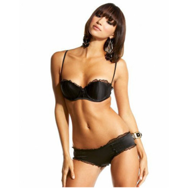 Ensemble soutien-gorge shorty Pussycat Dolls