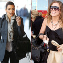 Kim Kardashian, Hilary Duff... accro à leur it-bag Balenciaga !