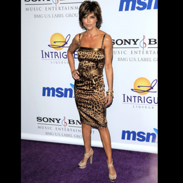 people : Lisa Rinna