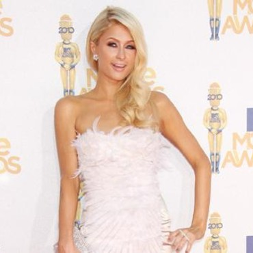 MTV Movie Awards Paris Hilton