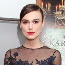 Keira Knightley, dans la peau de Coco Chanel pour Karl Lagerfeld