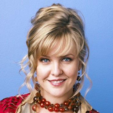 peoeple : Ashley Jensen