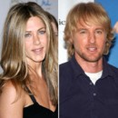 Jennifer Aniston et Owen Wilson