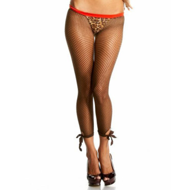 Collants résilles Pussycat Dolls