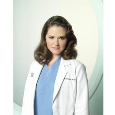 April Kepner, saison 7 Grey's Anatomy