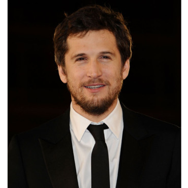 Sourires Guillaume Canet