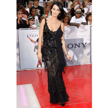 This is it, l'avant-première à Los Angeles : Katy Perry