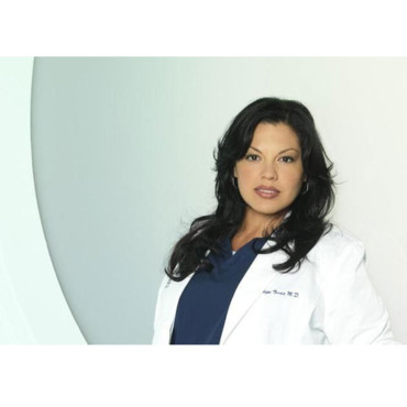 Callie Torres, saison 7 Grey&#039;s Anatomy 