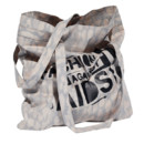 H&M Fashion Against Aids - sac en toile