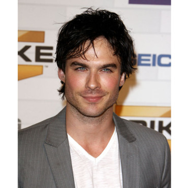 Ian Somerhalder soirée scream 2010 à Los Angeles