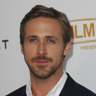 Ryan Gosling lors de la projection du film Drive lors du Los Angeles Film Festival en 2011