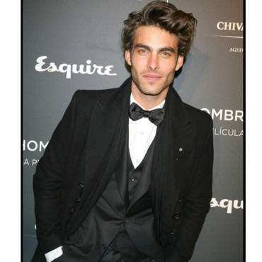 Jon Kortajarena premiere d'A Single Man à Madrid