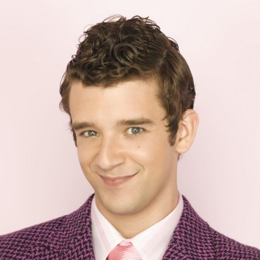 people : Michael Urie