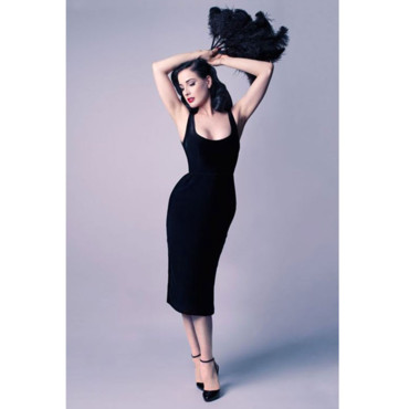 Dita Von Teese- Collection 1