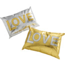 Coussin Shining Love d'Atlas