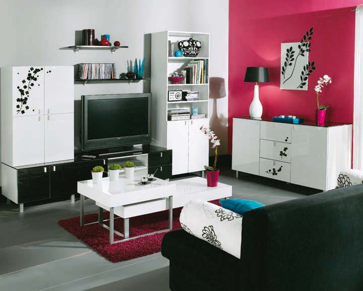 gallery of conforama with meuble kitchenette conforama. Black Bedroom Furniture Sets. Home Design Ideas