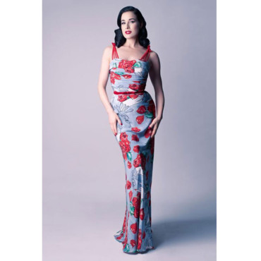 Dita Von Teese- Collection 2
