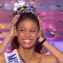Miss France 2009 - Chloé Mortaud
