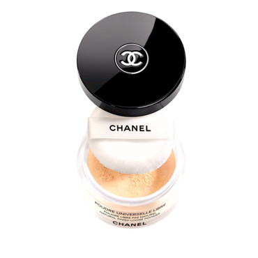 Poudre universelle libre -77 Moon Light Chanel à 43,50 euros