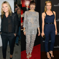 Jessica Biel, Miranda Kerr, Kate Moss... Le best of mode de la semaine