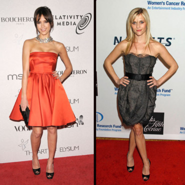 Top Flop Jessica Alba vs Reese Witherspoon