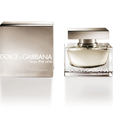 L'Eau the One par Dolce & Gabbana