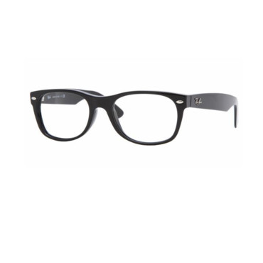 Look classique lunettes Ray Ban