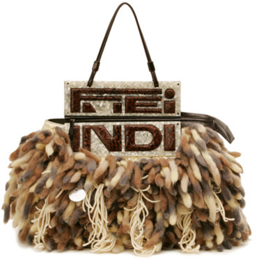Sac Fendi - Copyright © <FENDI>