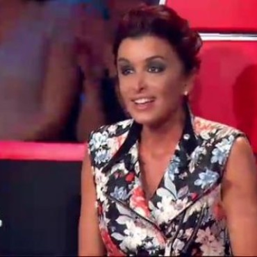 jenifer-the-voice 14 avril