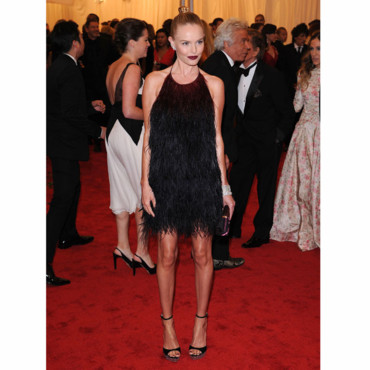Kate Bosworth en Prada au MET Ball