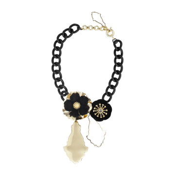 Le collier &Other Stories, 75 euros